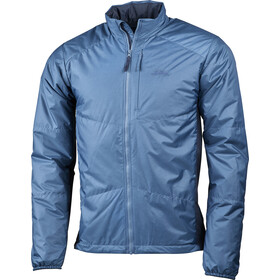 Lundhags Viik Light Jacket Men, azure/deep blue
